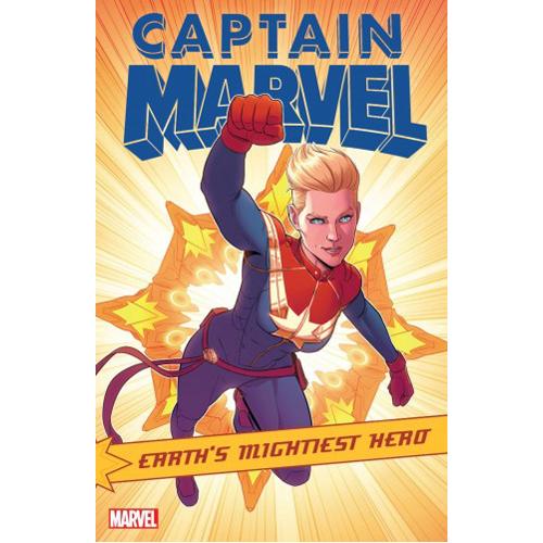 Captain Marvel: Earth's Mightiest Hero Vol. 5 (Paperback)
