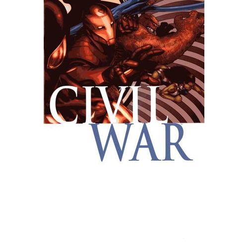 Civil War (Paperback)