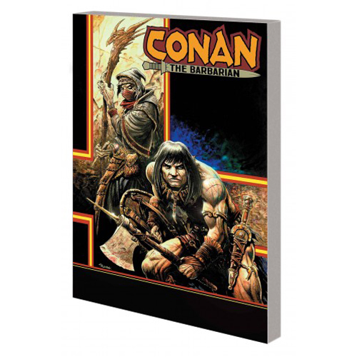 Conan: The Songs of the Dead and Other Stories (Paperback)