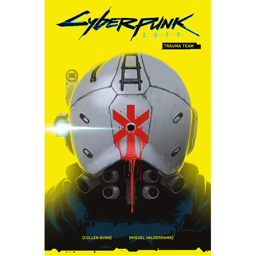 Cyberpunk 2077 Volume 1: Trauma Team (Paperback)