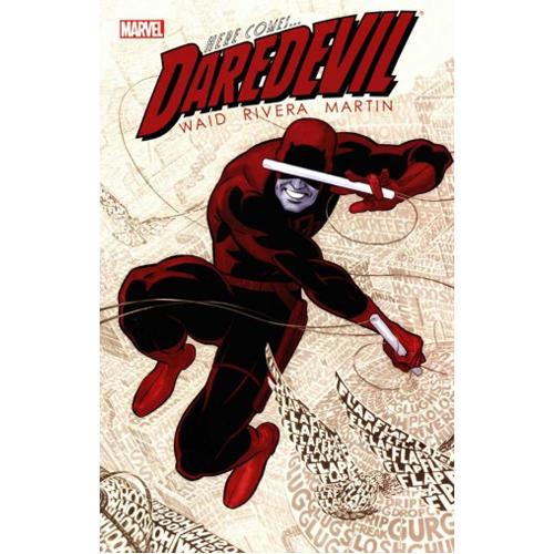 Daredevil Volume 1 (Paperback)