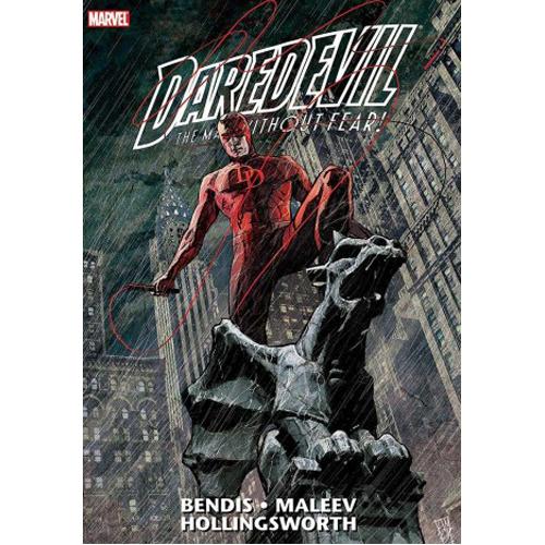 Daredevil by Brian Michael Bendis Omnibus Vol. 1 (Hardback)