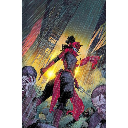 Daredevil by Chip Zdarsky Vol. 6: Doing Time Part One (Paperback)
