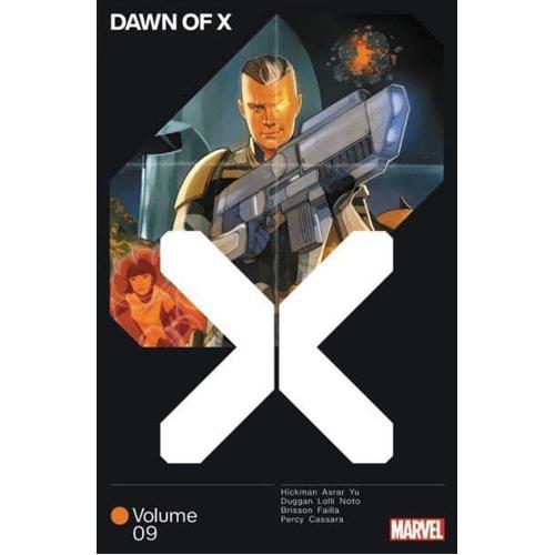 Dawn of X Vol. 9 (Paperback)