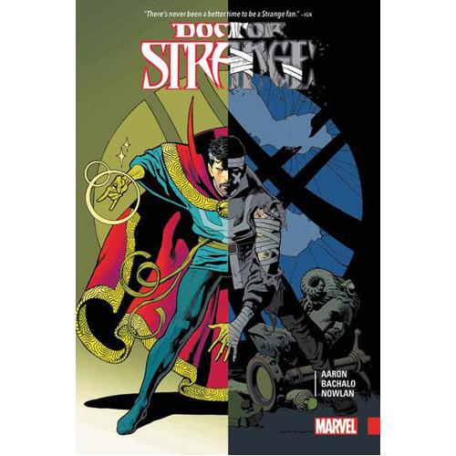 Doctor Strange Vol. 2 (Hardback)