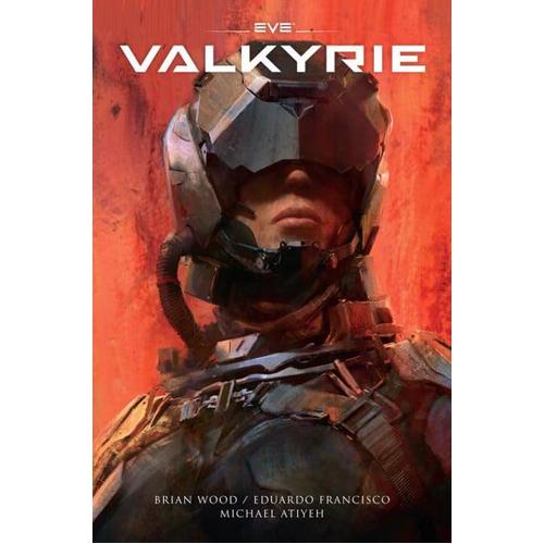 EVE: Valkyrie (Hardback)