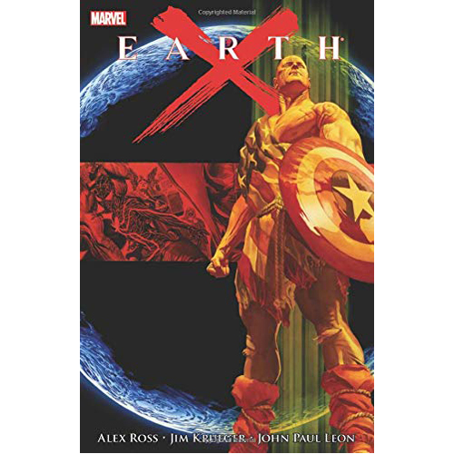 Earth X (Paperback)