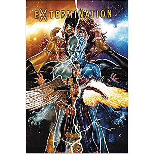 Extermination (Paperback)