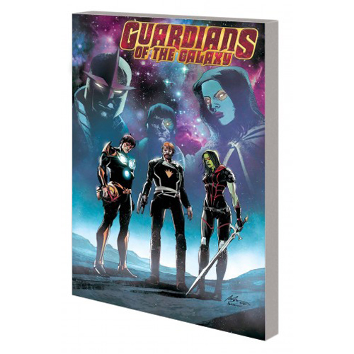 Guardians Of The Galaxy By Al Ewing Vol. 2 (Paperback)