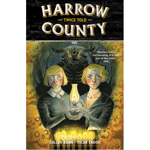 Harrow County Volume 2 (Paperback)