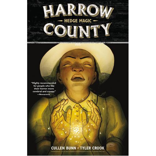 Harrow County Volume 6 (Paperback)