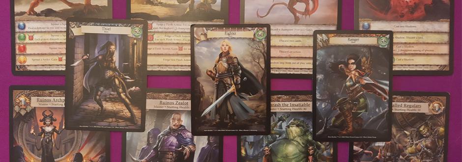 Hero Realms Banner
