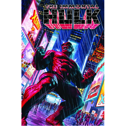 Immortal Hulk Omnibus Volume 3, The (Paperback)