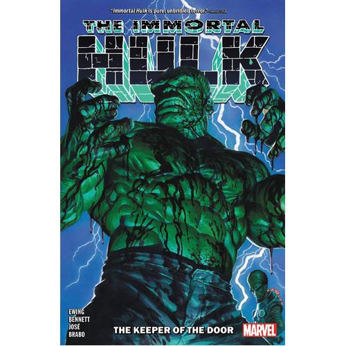 Immortal Hulk Vol. 8 (Paperback)