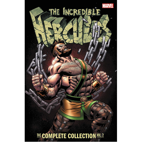 Incredible Hercules: The Complete Collection Vol. 2 (Paperback)
