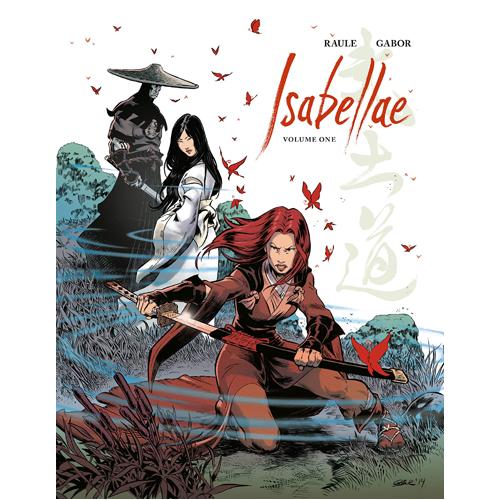 Isabellae Volume 1 (Hardback)