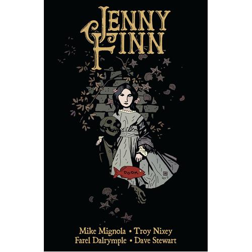 Jenny Finn (Hardback)
