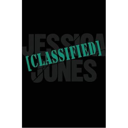 Jessica Jones: Blind Spot (Paperback)