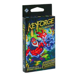KeyForge: Mass Mutation Archon Pack