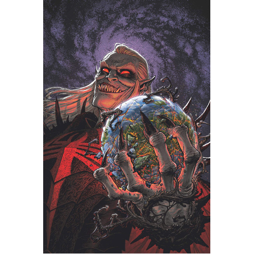 King in Black: Planet of the Symbiotes (Paperback)
