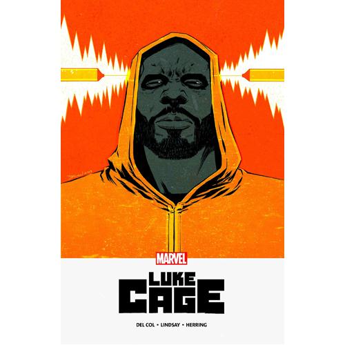 Luke Cage: Everyman (Paperback)