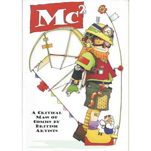 MC2 (Paperback)