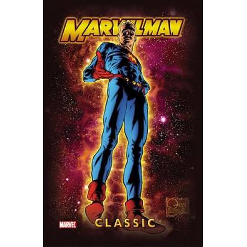 Marvelman Classic Vol. 1 (Paperback)