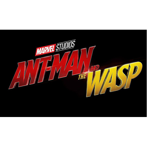 Marvel's Ant-Man and the Wasp Prelude (Paperback)