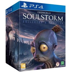 Oddworld: Soulstorm - Collector's Oddition - PS4