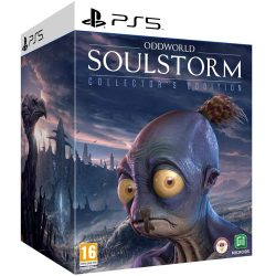 Oddworld: Soulstorm - Collector's Oddition - PS5