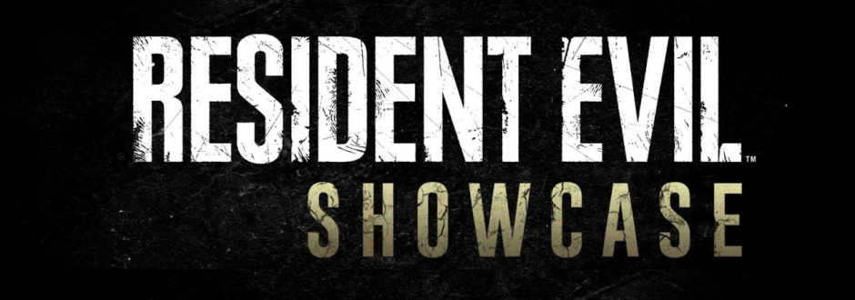 Resident Evil Showcase Feature