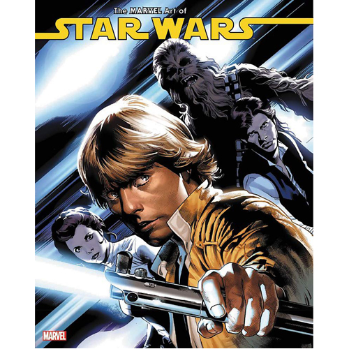 The Art Of Star Wars (Hardback)