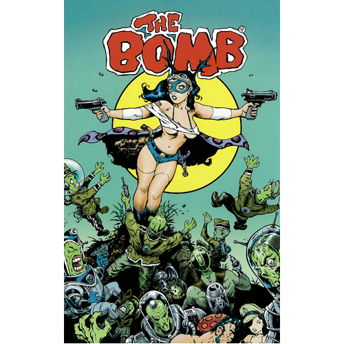 The Bomb (Paperback)