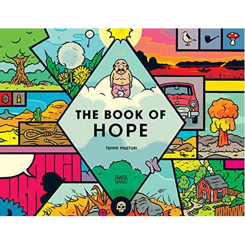 The Book of Hope (Hardback)