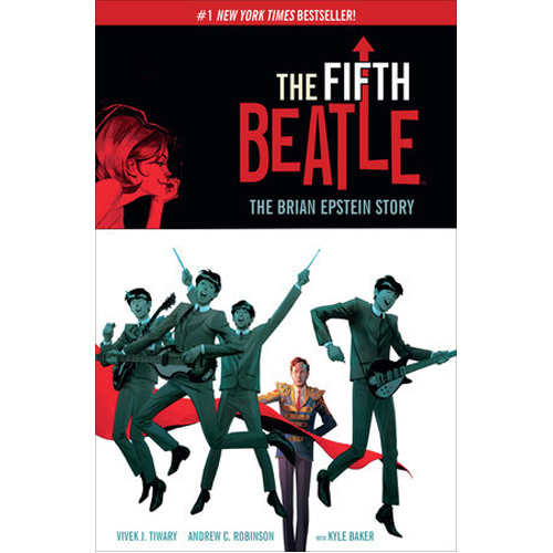 The Fifth Beatle: The Brian Epstein Story (Paperback)