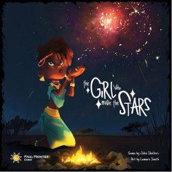 The Girl Who Made the Stars - Kickstarter Edition