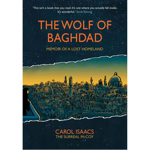 The Wolf of Baghdad (Paperback)