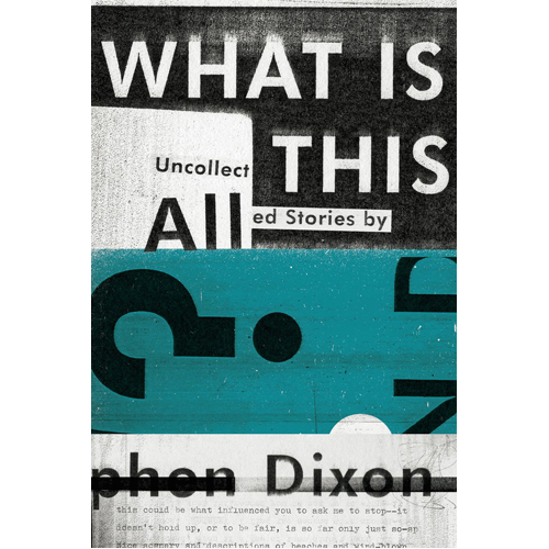 What Is All This? (Paperback)
