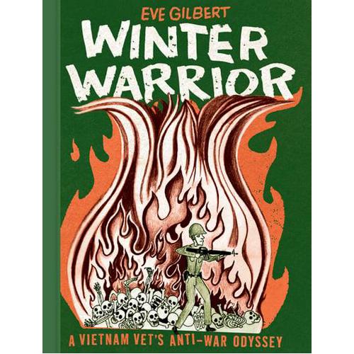 Winter Warrior (Paperback)