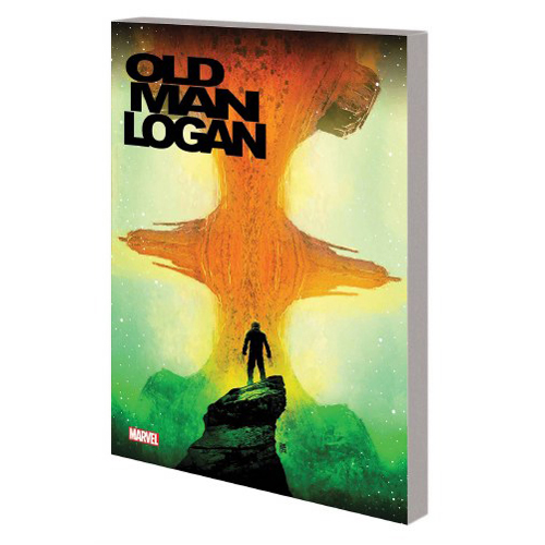 Wolverine: Old Man Logan Vol. 4 - Old Monsters (Paperback)