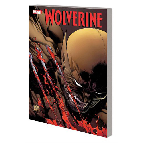 Wolverine by Daniel Way: The Complete Collection Vol. 2 (Paperback)