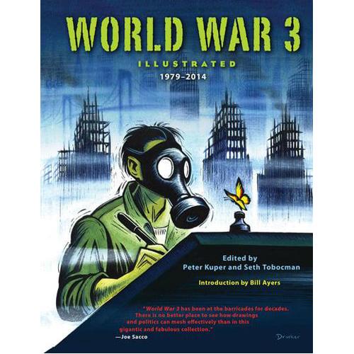 World War 3 Illustrated (Hardback)