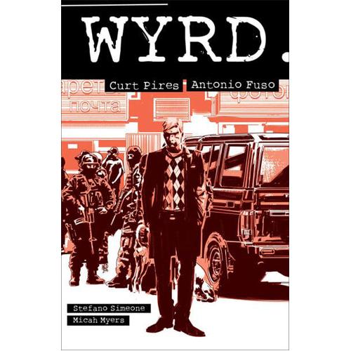 Wyrd (Paperback)