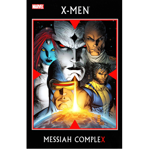 X-Men: Messiah Complex (Paperback)