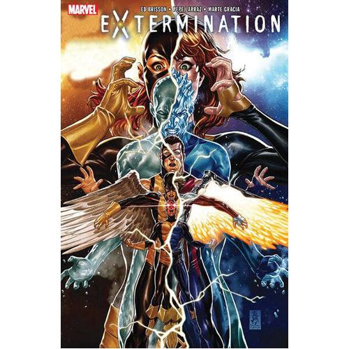 X-Men: eXtermination (Paperback)
