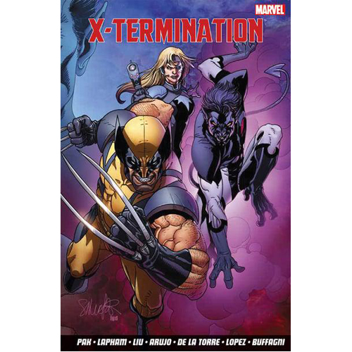 X-Termination (Paperback)
