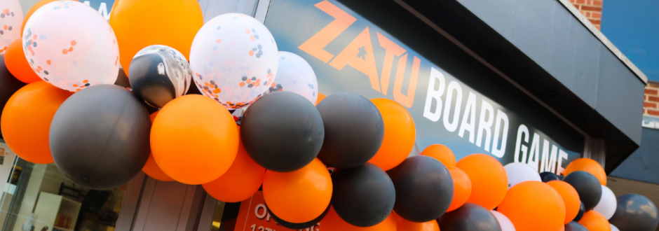 News: Zatu Shop Re-Opens!