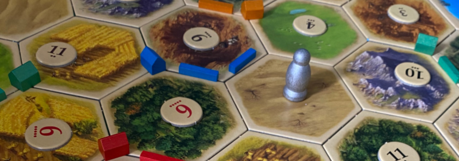 Catan 25th Anniversary Edition Review