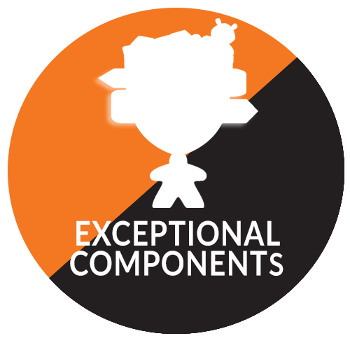 Exceptional Components