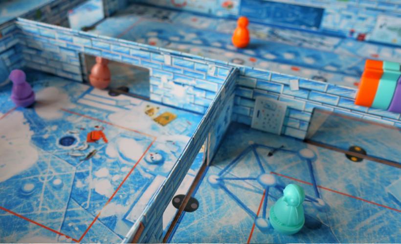 ice cool 2 board